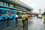 Sân bay Đồng Hới bị phạt 35 triệu đồng vì đóng cửa đi chơi thể thao