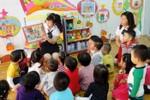 Yêu cầu chuẩn giáo viên mầm non có chứng chỉ bậc 2, bậc 3 ngoại ngữ để làm gì?