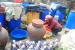 Hồi sinh làng nghề nước mắm miền biển