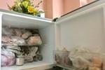 Dùng túi nylon bọc thực phẩm trong tủ lạnh là một sai lầm