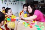 Sở Giáo dục Bình Thuận quan tâm việc giáo dục hòa nhập cho trẻ khuyết tật
