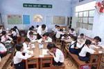 Làm sao để tăng lương nhà giáo mà tránh cào bằng?