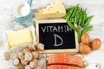 5 loại thực phẩm giàu vitamin D