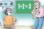 Nỗi niềm của những thầy cô được xin điểm