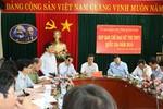 Quảng Ngãi  có 12.691 học sinh đăng ký dự thi quốc gia năm 2018