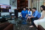 """Xem World Cup 2018 """"siêu tốc"""" với cáp quang VNPT  """