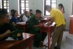 Đề thi Trung học phổ thông Quốc gia tại Quảng Bình đã đến các điểm thi an toàn