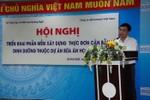 Dự án Bữa ăn Học đường được triển khai đến tỉnh Quảng Ngãi