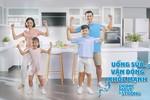 """Lan tỏa thông điệp """"Uống sữa - Vận động - Khỏe mạnh"""" qua điệu nhảy Flashmob"""
