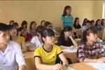 Thầy Nhật Khoa hiến kế để tất cả cử nhân sư phạm thất nghiệp đều có việc làm  