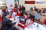 HDBank khai trương điểm giao dịch thứ 4 tại Sóc Trăng