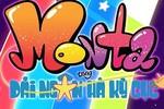 """Vintata công chiếu series hoạt hình """"Monta trong giải ngân hà kỳ cục"""""""