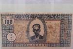 Đồng tiền đầu tiên của nước Việt Nam Dân chủ Cộng hòa