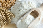 Bột mì có tốt cho da không?