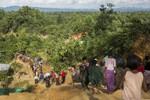 Đã đến lúc ASEAN không thể khoanh tay ngồi nhìn cuộc khủng hoảng Rohingya