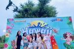Sun World Hawaii Party khuấy đảo Hạ Long ngày cuối tuần