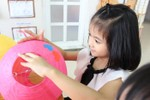 Chung một ước mơ - mang Trung thu đến cho trẻ em nghèo