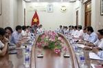 PVN làm việc với Ủy ban nhân dân tỉnh Tiền Giang về dự án Soài Rạp