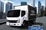 Vinamotor ra mắt hai dòng sản phẩm xe với công nghệ hiện đại lần đầu xuất hiện