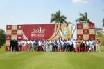 Tưng bừng ngày hội golf truyền thống nhằm thúc đẩy du lịch golf Việt Nam  