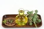 Làm thế nào để sử dụng dầu thầu dầu giảm nếp nhăn?