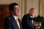 Nhật Bản đang dần thể hiện vai trò dẫn dắt trong bảo vệ trật tự khu vực, quốc tế