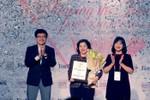 """Người phụ nữ duy nhất được Forbes Việt Nam vinh danh """"Thành tựu trọn đời"""""""