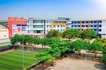 Trường Trưng Vương với nhiều hoạt động bổ ích nâng cao chất lượng dạy và học