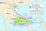Bão số 9 sẽ ảnh hưởng tới các lô dầu khí ngoài khơi của Việt Nam vào ngày 23/11