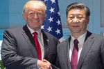 Cuộc chiến thương mại Mỹ-Trung là một bài toán chưa thể có lời giải