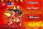 Chung kết AFF Cup 2008: Giấc mơ anh hào sau mười năm chờ đợi