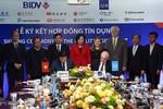 ADB cung cấp 300 triệu USD vốn vay cho BIDV hỗ trợ doanh nghịệp nhỏ và vừa