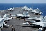 Mỹ nên khôi phục sự hiện diện hải quân thường xuyên ở Biển Đông