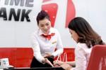 Maritime Bank được cấp phép thành lập 4 chi nhánh mới  