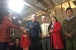 Câu chuyện đẹp dưới mái trường Quỳnh Lưu 4