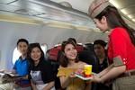 Vietjet mở bán vé đường bay Thành phố Hồ Chí Minh  – Vân Đồn (Quảng Ninh)