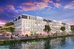 Dòng vốn bất động sản cuối năm đang đổ vào dự án nào ở Nam Phú Quốc?