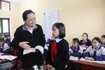 Bộ trưởng Phùng Xuân Nhạ: Thi đua là tốt, nhưng không lấy thi đua để gây áp lực
