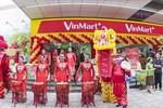 VinMart+ lập kỷ lục ngành bán lẻ: khai trương 117 cửa hàng chỉ trong 1 ngày