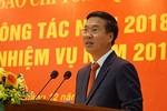 Định hướng của Trưởng Ban Tuyên giáo Trung ương tại hội nghị báo chí toàn quốc