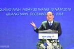 Khai trương 3 công trình hạ tầng lớn tại Quảng Ninh