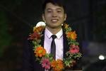 Trần Văn Bắc giỏi Vật lý, xuất sắc trong hoạt động hội sinh viên