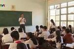 Chưa nâng được lương thì hãy cải thiện môi trường làm việc cho người thầy
