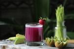 7 loại nước ép trái cây giàu chất chống oxy hóa