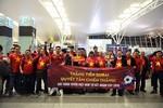 Vietravel tổ chức bay thẳng sang UAE cổ vũ đội tuyển Việt Nam