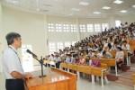 Nâng cao năng lực đội ngũ giảng viên, cán bộ quản lý các cơ sở giáo dục đại học
