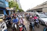 Ý thức, văn hóa giao thông của người Việt và những việc cần làm ngay