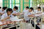 Vì sao chưa thể bỏ kỳ thi tuyển sinh vào lớp 10?