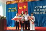 Trường chuyên Lê Khiết đạt 24 giải trong kì thi học sinh giỏi quốc gia năm 2019