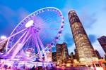 Vietjet mở bán vé đường bay Phú Quốc – Hong Kong (Trung Quốc)